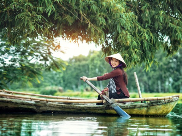 My Tho - Ben Tre - Can Tho / Daily departure