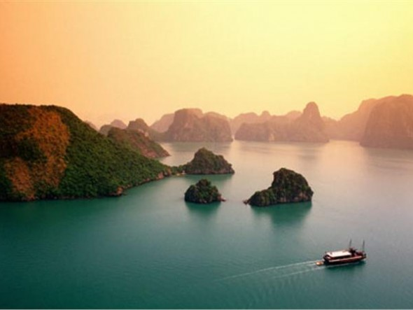 Halong (2 days 1 nights)